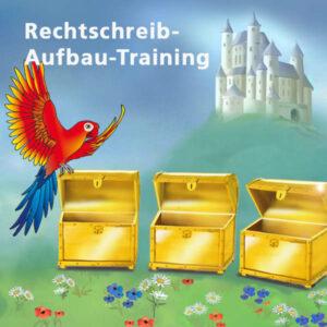 Rechtschreib-Aufbau-Training